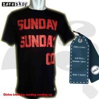 """Kaos Distro """"Sunday Co, Rebel8 and HUF"""""""