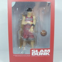 Kaede Rukawa Shohoku 11 Slam Dunk Action Figure