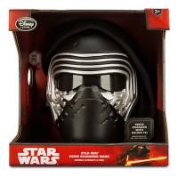 harga Kylo Ren Electronic Voice Changer Helmet Tokopedia.com