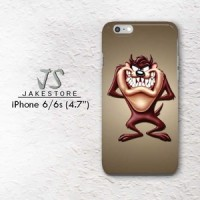 harga TazMania Wallpapers iPhone Case 4 4s 5 5s 5c 6 6s Plus Tokopedia.com