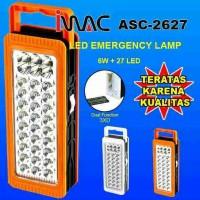 harga Lampu Emergency Imac Asc 267 Tokopedia.com