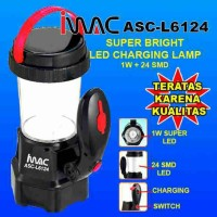 harga Lampu Lentera & Senter Imac Asc-l6124 Tokopedia.com