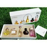 """Miniatur Parfum Poison Dior""""Parfum Murah Original Singapore"""""""