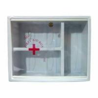 Kotak Obat P3K First Aid Box Maspion MK-11 Murah-Box Emergency Kit