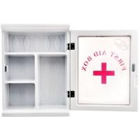 Kotak Obat P3K First Aid Box Maspion MC-11 Murah-Box Emergency Kit