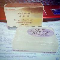 Sabun Deoonard GOLD