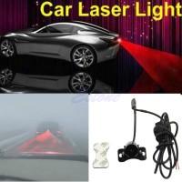 Lampu Laser Mobil /) Sepeda Motor Anti Kabut Car Rear Lamp Tailight
