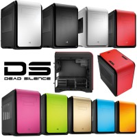 Aerocool DS Cube Window Series