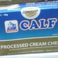 Cream cheese merk calf