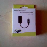 Kabel OTG untuk Micro USB