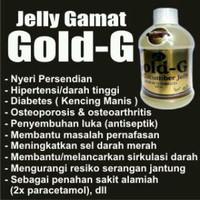 Jual Jelly Gamat Gold G 320 ml Murah