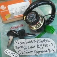 harga Main Switch/kontak Suzuki A100-a7 Tokopedia.com