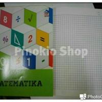 Buku Kotak Kecil (Untuk Matematika)