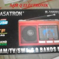 Radio Asatron R-1068USb