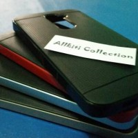 Case Spigen Neo Hybrid - LG G2