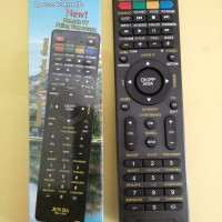 Harga remote tv multi lcd led tv jepang dan china jun da rm | antitipu.com