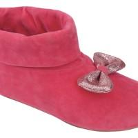 harga Sepatu Beludru Cantik Anak Perempuan Crl 064 - Cjr Tokopedia.com