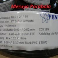 Kabel RG 6 Venus 20Meter