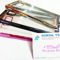SoftCase Croom Samsung Note 5
