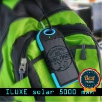 harga Solarcell Powerbank Ori 5000mah Murah Anti Air Dan Debu Tokopedia.com