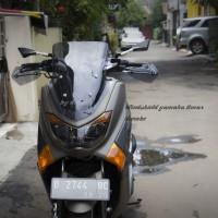 Jual windshield / visor yamaha nmax Murah