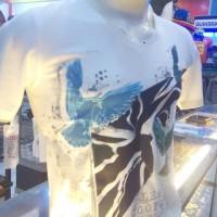 T Shirt LEE COOPER Denim Co.