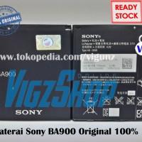 Baterai Sony BA900 Xperia TX, Xperia M, Xperia L, Xperia E1 Original