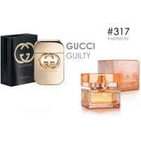 Parfum Luxury Wanita FM 317 - Gucci Guilty