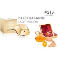 Parfum Luxury Wanita FM 313 - Paco Rabanne Lady Million