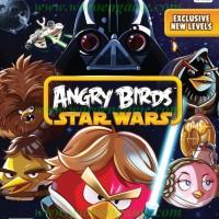 Wii U Angry Birds Star Wars R1