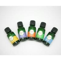 Jual Beauty Barn Home Aromatherapy Set of 5 (5x10ml) / Paket Aromaterapi Murah