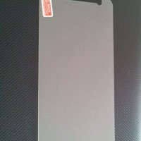 Tempered Glass Anti Gores W7550 Lite Polytron