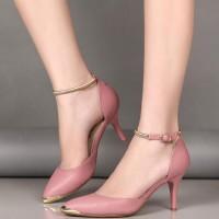 harga High Heels Gelang Carissa Salem Tokopedia.com