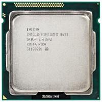 Intel Pentium Processor G620 (3M Cache, 2.60 GHz)