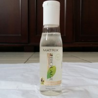Matrix Deep Smoothing Serum