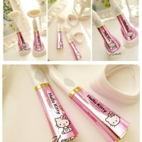 Pobling Pore Sonic Cleanser Po Bling Kosmetik Hello Kitty HK Sanrio