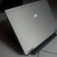 Jual laptop Hp elitbook 2540p intel core i5 dki cengkareng