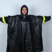 Jual Jas Hujan Mammoth Karet PVC Anti Tembus Air Hujan Batman Ponco kyk asv Murah