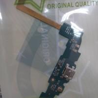 Fleksibel konektor cas Samsung galaxy core i8262