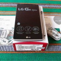 Handphone LG G4 stylus