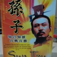 dvd sun tzu art of war penerapan strategi perang dalam bisnis
