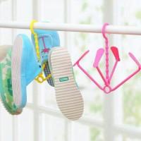Free Bubble Shoes Hanger Sepatu - Gantungan Sepatu Jemuran