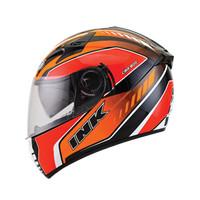 Helm INK CBR600 CBR 600 Full Face Fullface Double Visor