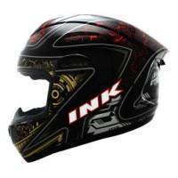 harga Helm Ink Cl Max Full Face Fullface Black Tokopedia.com