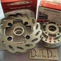 harga Tromol Depan Belakang New Jupiter Mx Double Disc Tokopedia.com