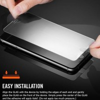 Tempered Glass Anti Fingerprint Nokia Lumia 1320