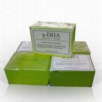 Sabun Perawatan Hijau / Orange / Sabun Algae, A-DHA, Walet Cream