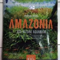 Aqua Design Amano ADA Soil Amazonia 1kg Eceran untuk Aquascape