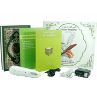 Al quran read pen digital baca pq 15 mp3 player buku ayat alquran pq15