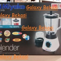 Harga Blender Miyako Travelbon.com